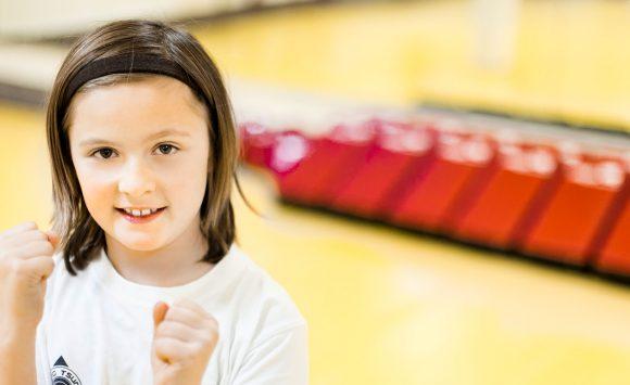 NEU – Kampfkunst für Kinder